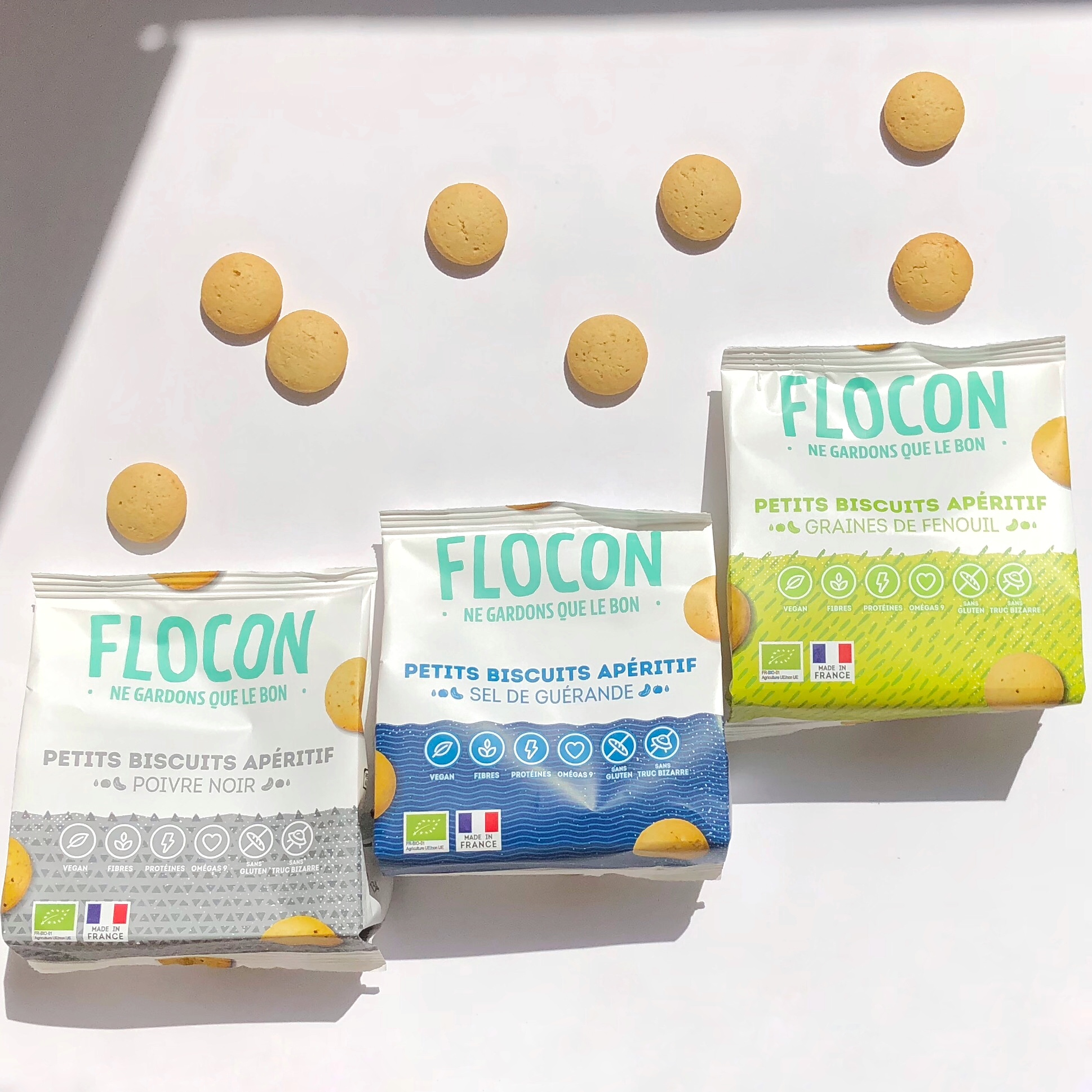 FLOCON