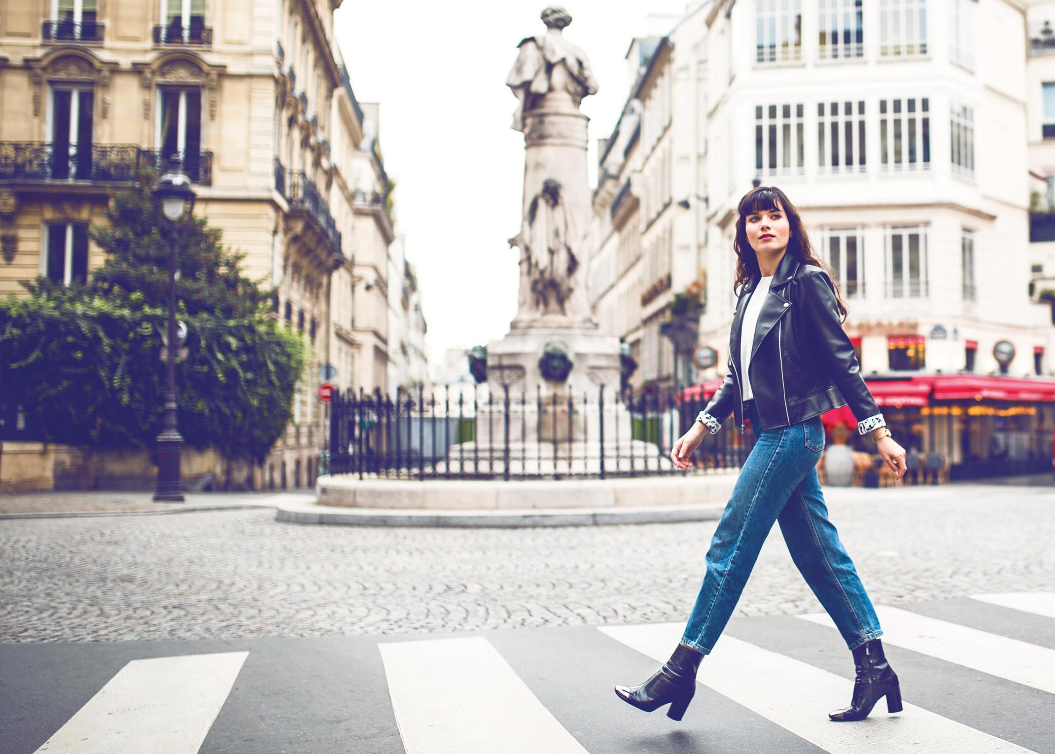 POÉTIQUE PARIS
